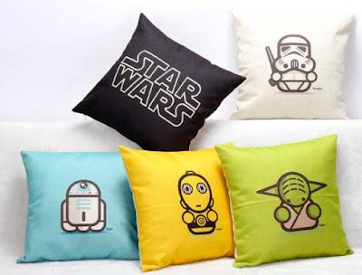 Regali per i fan di Star Wars - Direttamente dalla Cina