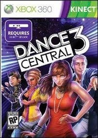 Dance Central 3 (X-BOX360) 2012