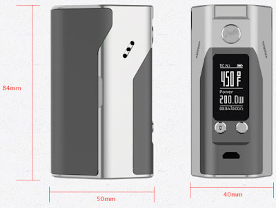 How can I know whether the Reuleaux RX200S 200W TC Box Mod is right for me?