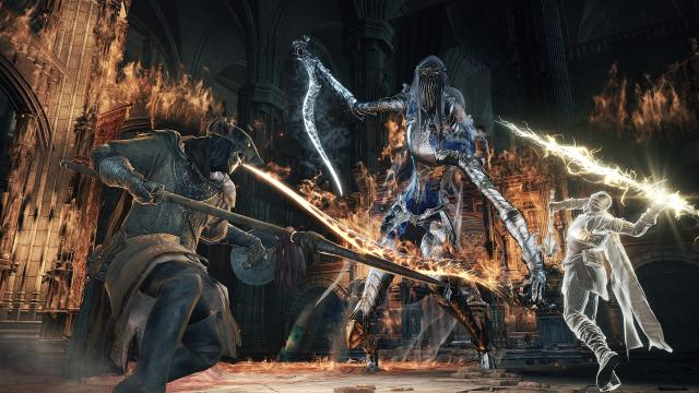 Dark Souls III Torrent