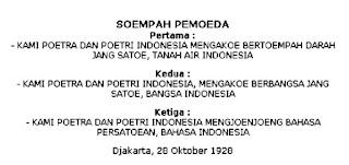 Nasionalisme di Indonesia dan Latar Belakang Kemunculnya