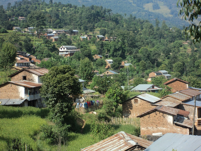 Nepal Village Tour and Hiking