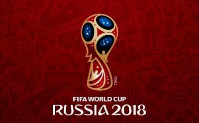 Jadwal Piala Dunia 2018 Terbaru