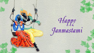 Happy Krishna Janmashtami Wishes In Marathi Hindi