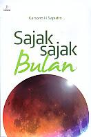 AJIBAYUSTORE  Judul Buku : Sajak-Sajak Bulan