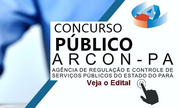 CONCURSO DA ARCON OFERECE 34 VAGAS PARA CARGOS DE NÍVEIS MÉDIO E SUPERIOR – VEJA..