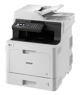 Brother MFC-L8690CDW Driver Download