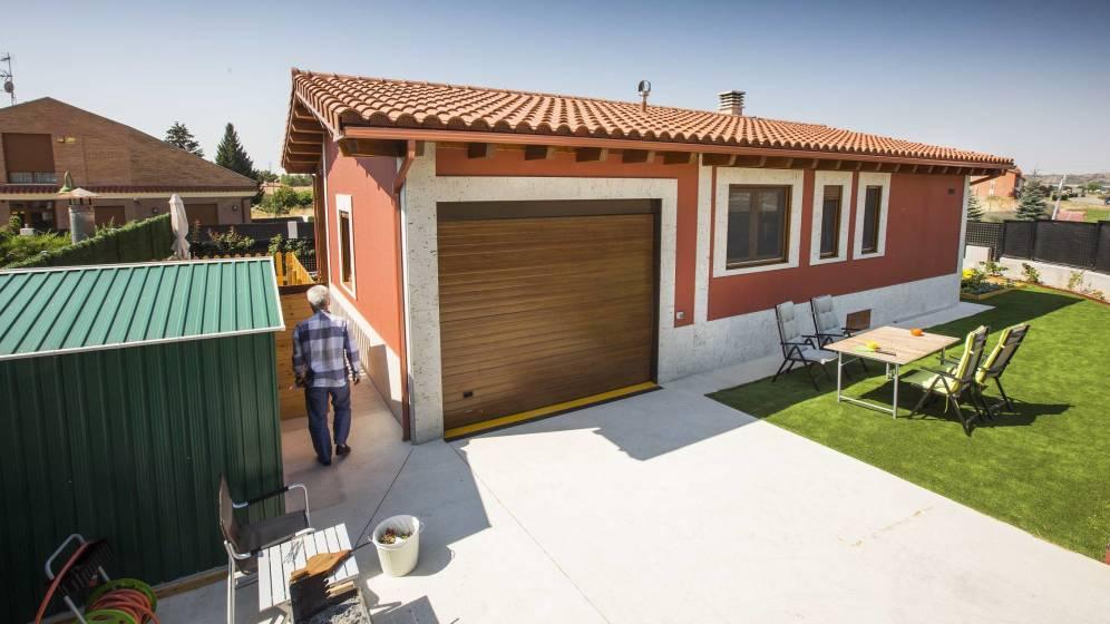Viviendas coru a viviendas coru a mercado inmobiliario - Casas prefabricadas coruna ...