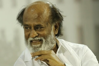 Rajinikanth Visits Apollo Hospitals Along With His Daughter