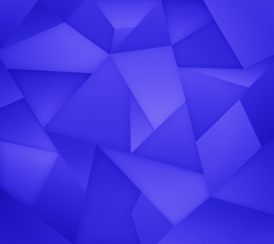 Beautiful Nexus Triangles Wallpaper for Android