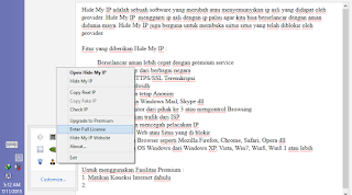 Download Hide My IP Premium  6.0.370 Terbaru Gratis
