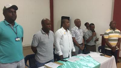 No habrá paro en la zona del San Juan tras acuerdo entre el Comité Cívico y la gobernación