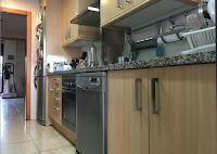 piso en venta calle rio ter castellon cocina