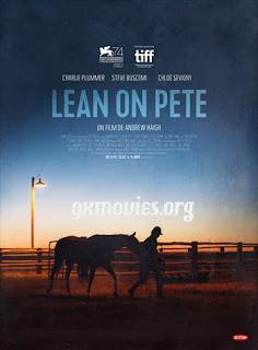 Lean on Pete 2017 English 480p WEB-DL 350MB
