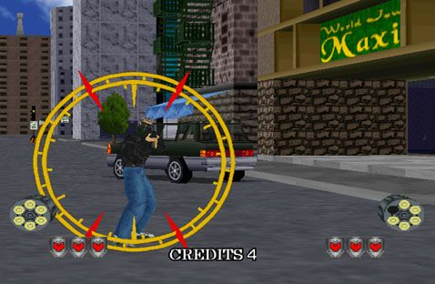 Download Virtua Cop 2 Full Version Gratis
