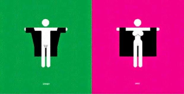 los estereotipos de la mujer prostitutas sons of anarchy