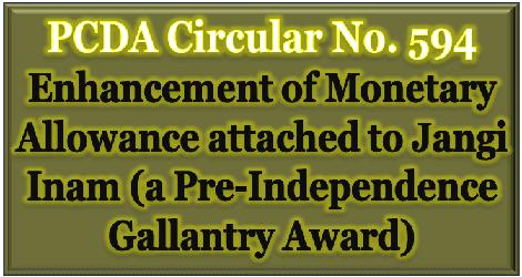 pcda-circular-594-rate-of-jangi-inaam-enhanced