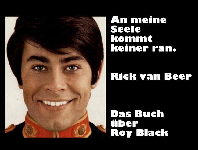 Black schwul roy Lea and