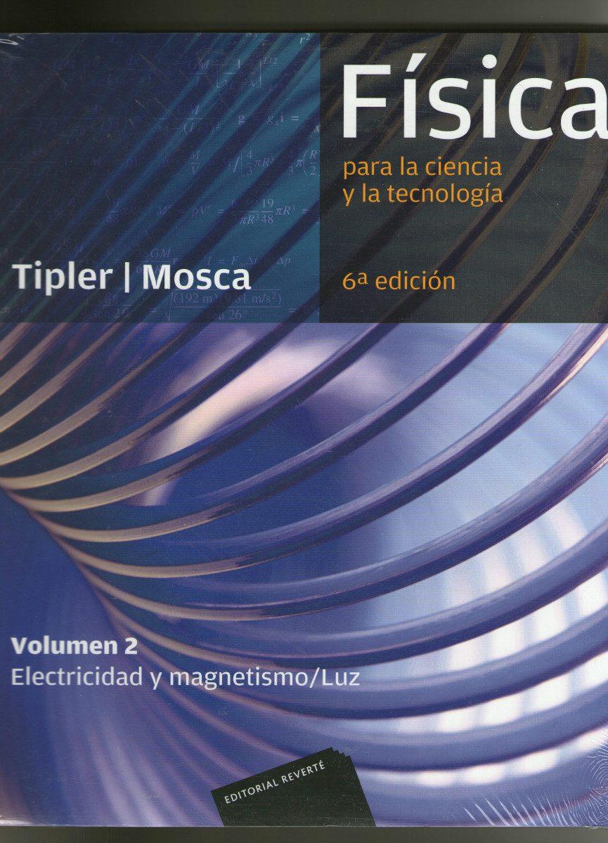 tipler mosca vol 2 pdf descargar gratis