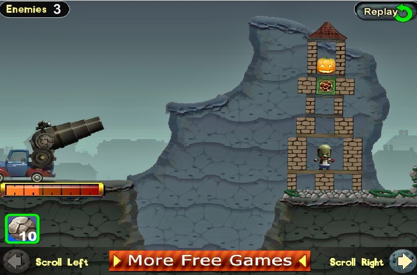 zombie rumble play free online games