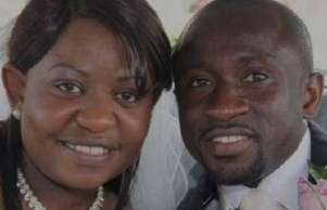 A woman is set to marry her own son.