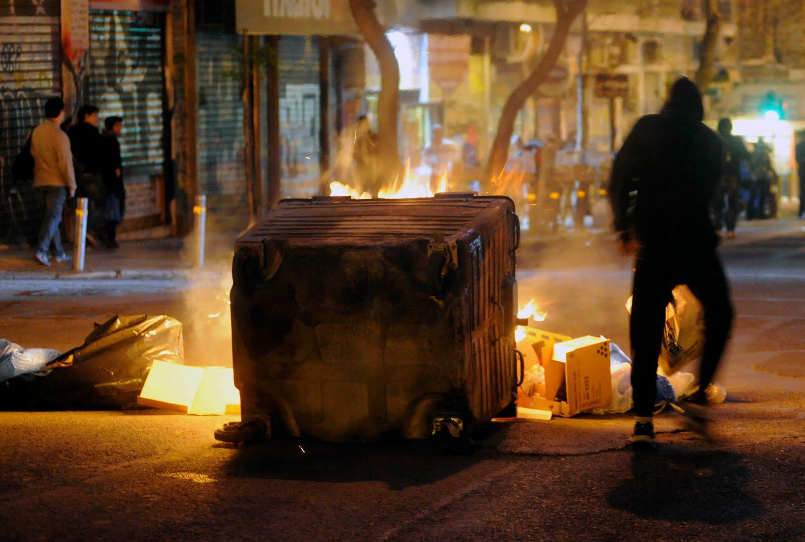 Η «πέμπτη φάλαγγα» στην Ελλάδα ενισχύεται με μουσουλμάνους-γενίτσαρους