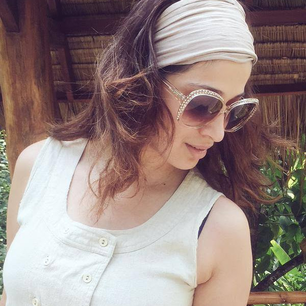 Raai Laxmi aka latest vacation photos