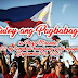 """Pro-Duterte's Rally """"Ituloy ang Pagbabago"""" to be Held in Plaza Miranda on Sept. 21 (Video)"""