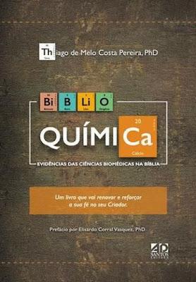 evidências das ciências biomédicas na Bíblia