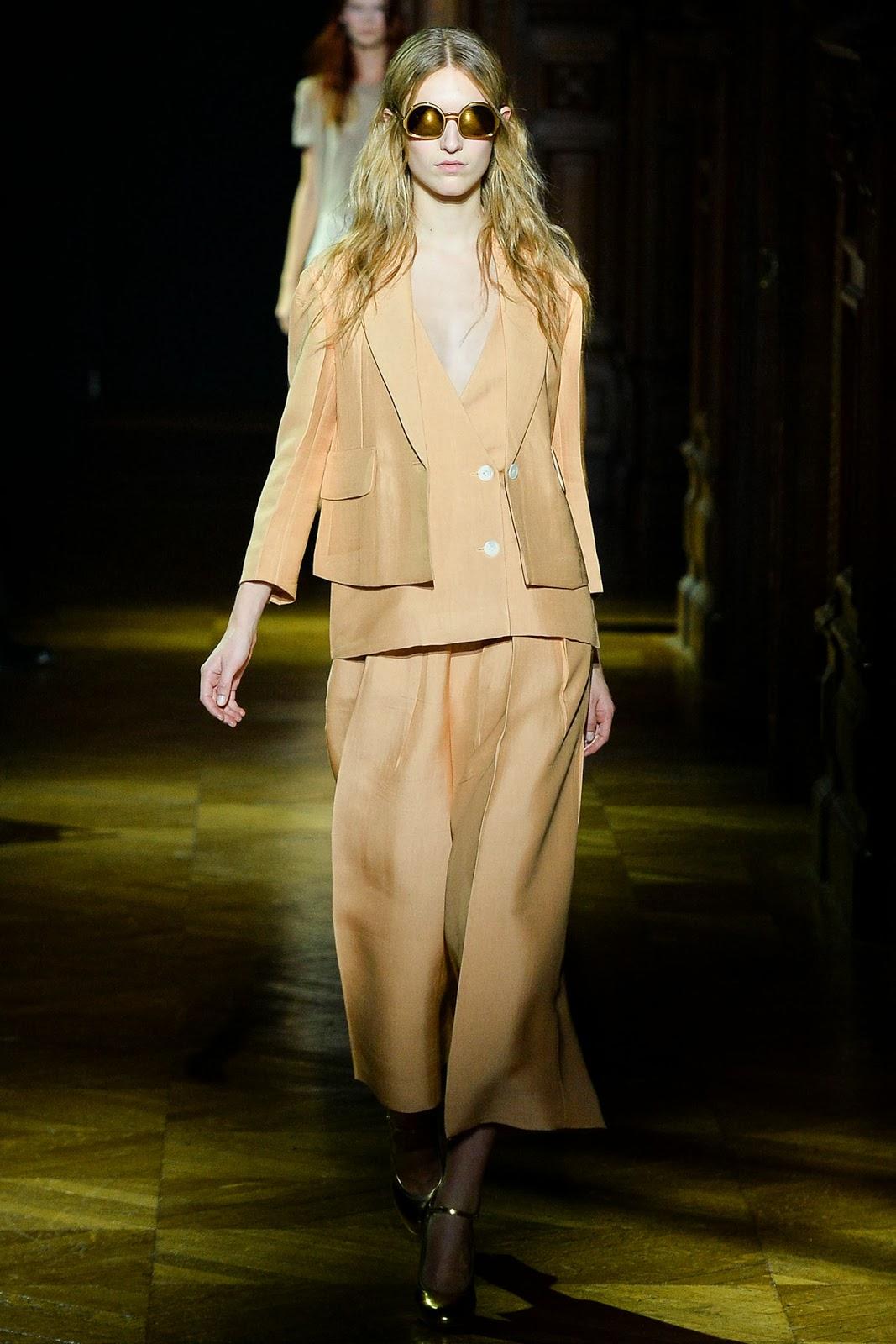 b6369fa3bc sonia rykiel s/s 14 paris | visual optimism; fashion editorials, shows,  campaigns & more!