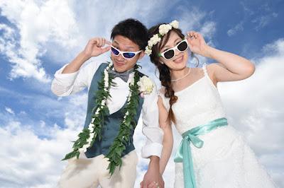 Hawaiian Blue Sky