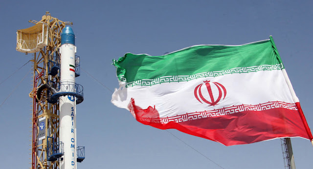 iran-is-getting-ready-to-put-two-new-satellites-into-orbit