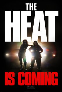 Wacth The Heat (2013) Online