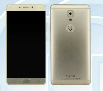 Gionee M6s Plus to launch in China on April 24