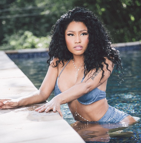 Can recommend. nicki minaj nude hot and sexy not see