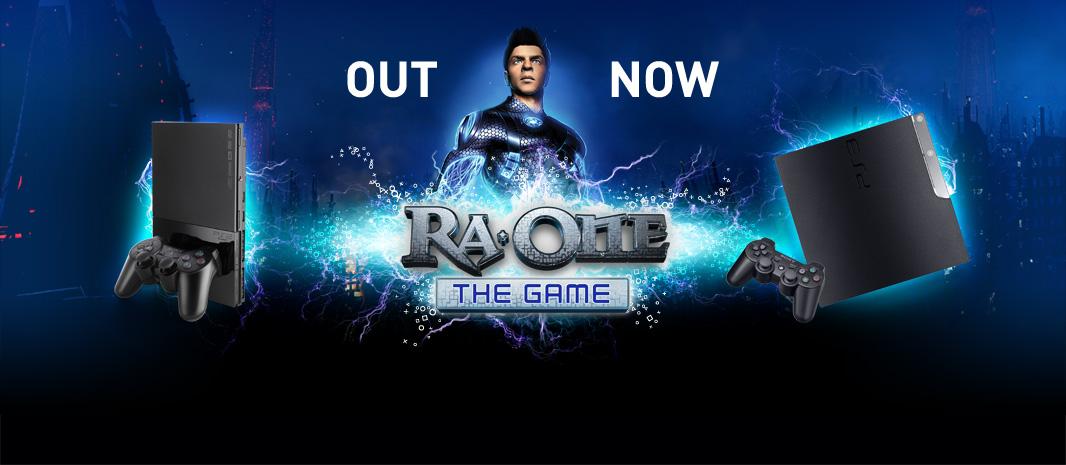 Ra Game Online