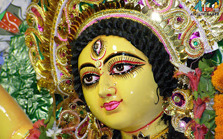 The Important Rituals Celebrated In Durga Puja