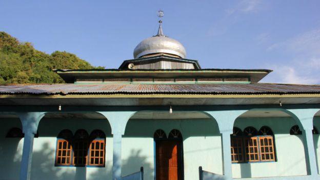 Gereja Ismail di Alor Dibangun Atas Inisiatif Warga Muslim