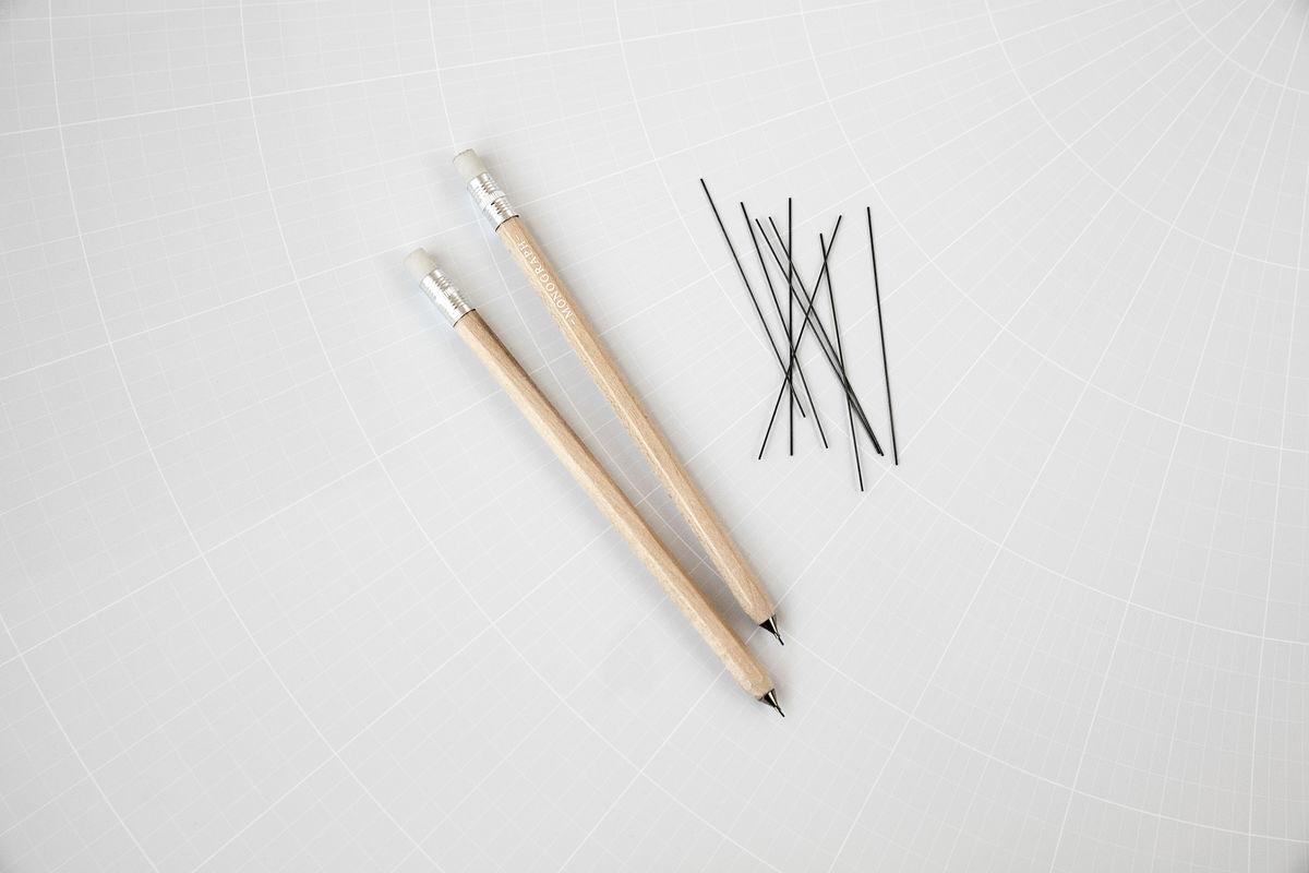 Pencils & Ballpoints