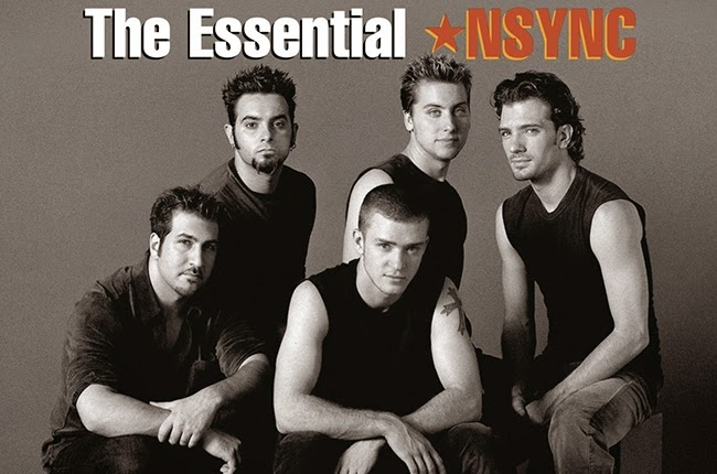 'N SYNC - Bye Bye Bye from The Essential 'N SYNC | Ses Rêveries