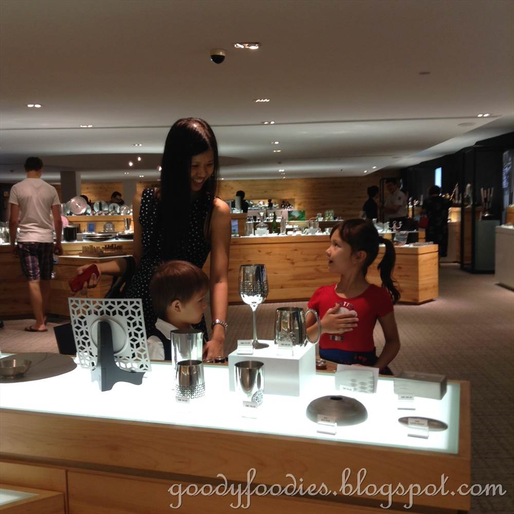Retail E Where You Can Purchase Royal Selangor Pewter Products