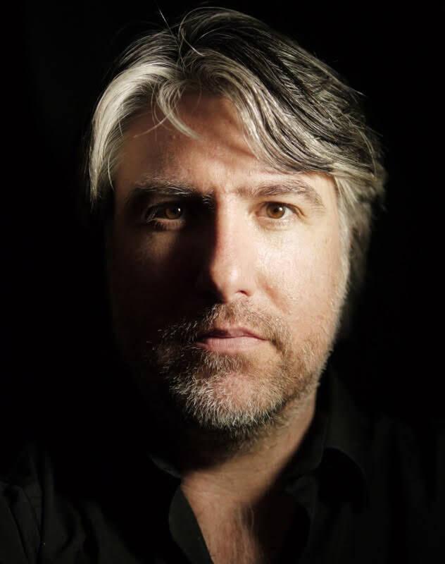 Kevin Abosc Portrait