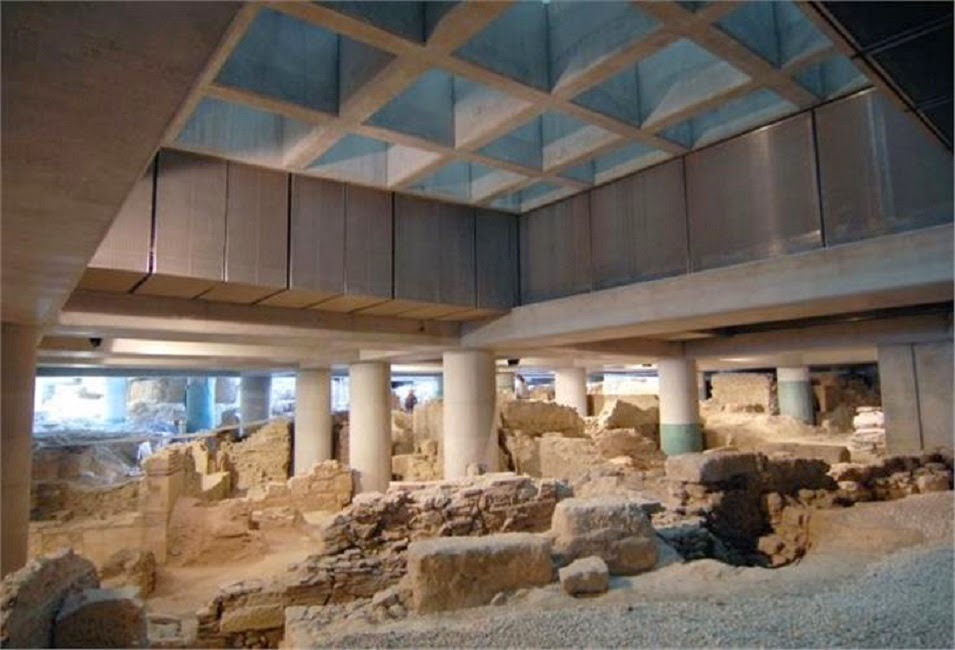 Acropolis Museum to put the daily lives of the ancients on display