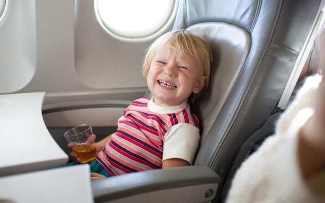 развлечения в самолете