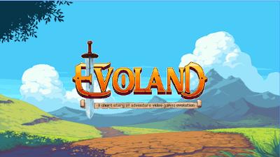 Download Evoland Mod Apk