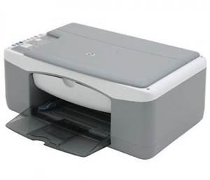 HP PSC 1410