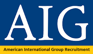 American International Group Recruitment 2017-2018