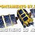TPS DE APONTAMENTO NOVO SATÉLITE DE KEYS TUPAC KATARI 87.2W  - 11/05/17