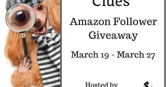 Free Amazon Gift Card Giveaway!