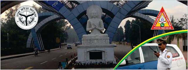 Noida Traffic Police